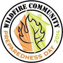 Wildfire Community Preparedness Day 2014