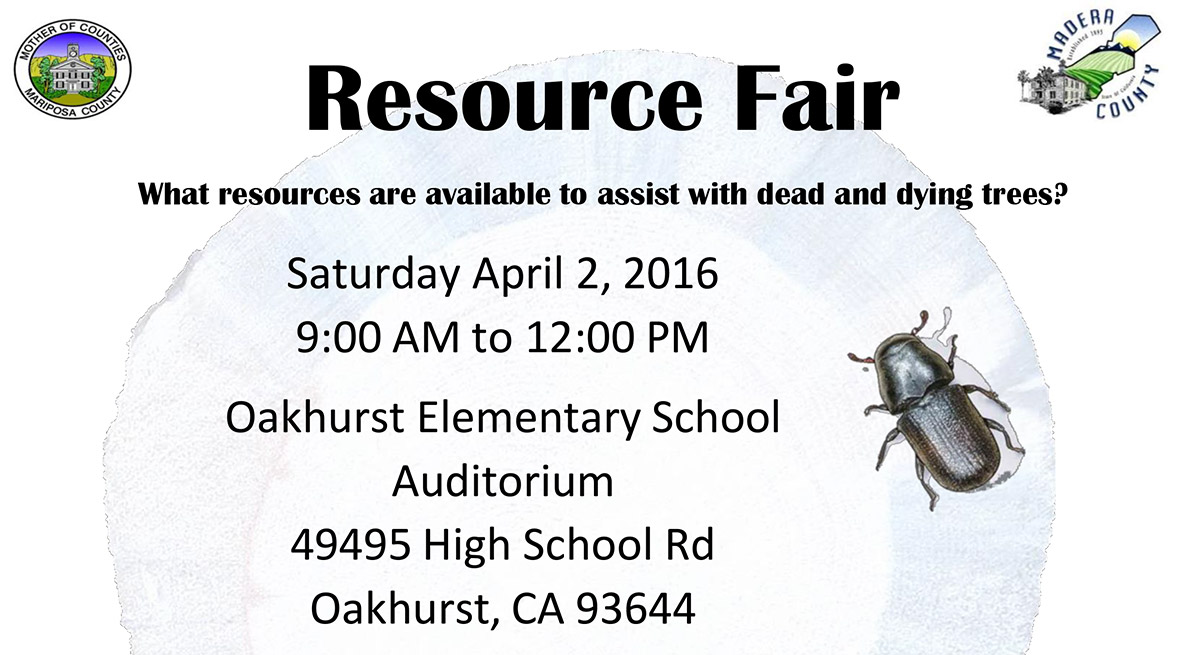 Firewise-Madera-County-Resource-Fair